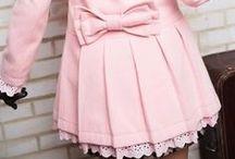 Fashion / by Soroya Yule