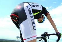 Castelli Bikewear / Castelli Fietskleding / The Italian brand Castelli, for the greatest bikewear. Supplier for Team Garmin - Sharp.  Het italiaanse merk Castelli, voor de mooiste wielerkleding/fietskleding, kledingleverancier voor Team Garmin - Sharp.