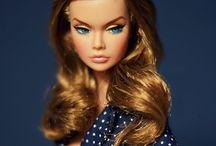 Barbie®  Fashionista