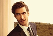 Men's Hair Stylisations  / all about trends and inspirations, if you think about way to change your style - ENJOY