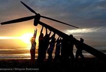 Campaña Cambio Climático / by Greenpeace Argentina