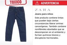 Moda Tóxica / by Greenpeace Argentina