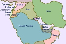 Asia: the Middle East