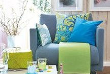 Fun Ways to Decorate Your New Home