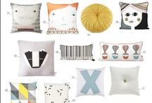Textiles / by Kidsmoplitan