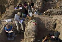 Archaeology / Archaeology and Archaeological finds