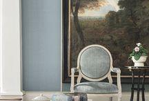 CASA di Biranello / home textile decoration