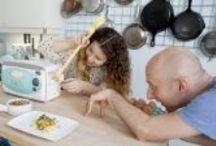 Easy-Bake Oven Mixes and Recipes / Easy-Bake Oven mixes and recipes / by Light Bulb Baking