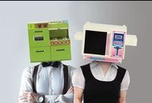Videos, News, and Articles: Easy Bake Oven / Videos, news, and articles relating to the Easy-Bake Oven