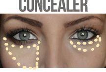 Make-up: Tips, PMP approved