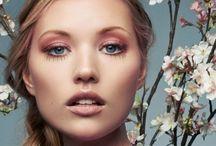 Make-up: Color