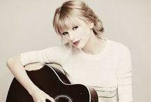 Taylor swift / by Soroya Yule