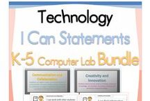 All Things Technology / A place to add resources and products dedicated to teaching students technology skills. To join this collaborative board follow it then email be at info@brittanywashburn.com and request to be added. Visit my blog to see posts about instructional technology: http://brittanywashburn.blogspot.com
