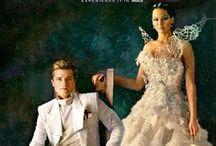 The Hunger Games / by Soroya Yule