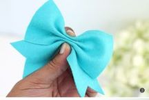Sewing / Craft Project Ideas