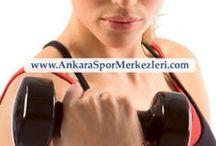 AnkaraSporMerkezleri.com / Ankara'da bulunan spor merkezleri, pilates salonları, savunma sanatları ve spor okulları rehberi. www.AnkaraSporMerkezleri.com