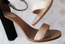Shoes / by masako atarashi