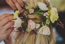 Wedding: Hair