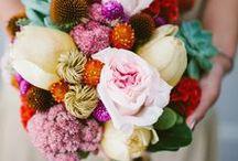 Wedding: Flora
