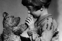 My Sweet Teddy I Miss You So / by Mary Madewell