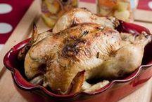 Afiyet Olsun / Turk yemekleri