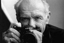 Robert Doisneau Photographs / Robert Doisneau (April 14, 1912 - April 1, 1994)