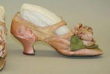 Girls addict, shoes