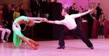 Dance love