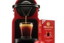 Redespresso Capsules / New Nespresso Capsules by innovative Redespresso.com