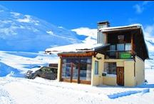 Skibug Chalets / Skibug have eight great value luxury ski chalets in the French Alps. Join us for your next winter holiday www.skibug.co.uk