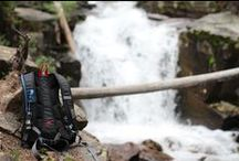 The Infuze Hydration system / The innovative Infuze Hydration flavoring system, for all of you outdoor adventures.