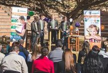 #SLIM2 / AfriForum stel hul tweede SLIM-video met trots bekend ter bemarking van die organisasie se SLIM-veldtog, wat staan vir Studeer en Leer In jou Moedertaal. Die veldtog is verlede jaar van stapel gestuur om soveel moontlik voornemende studente én hul ouers in te lig oor die onskatbare waarde van moedertaalonderrig op jou beroepslewe.