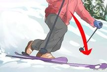 Skiing/Snowboarding Tips / All the tips and tricks you need to know to ensure you have the best possible winter holiday