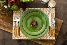Hadley Table - Nature Inspiration