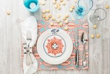 Hadley Table 2016 - Coastal Inspiration