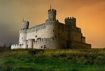 Castles / Castles from around the world
