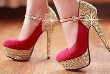 Head Over Heels in Love / Shoes