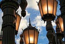 Lanterns/lamps