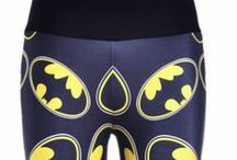 Batman Capri for Girls / Batman Capri for Girls. BEST SELLING : Check out the - Batman Style Capri. Very stylish batman print Capri for Girls.