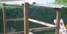 Tomatenhaus | DIY | Selbstbauen / Inspiration für den Bau eines Tomatenunterstands