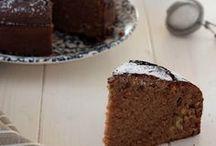 Ricette col cioccolato / Ricette con il #cioccolato