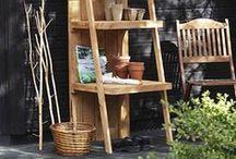 Piha & puutarha – Garden & Outdoors