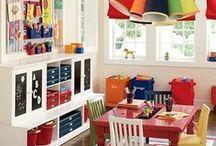 Preescolar / Ideas de actividades para preescolares. / by Denia Patricia Quesada V.