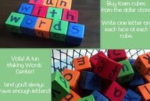 Homeschooling & montessori loves