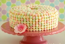 Cake Recipes / by Darlene - Make Fabulous Cakes