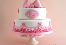 Baby Cakes / by Darlene - Make Fabulous Cakes