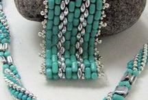 Jewelry / by Jill McAndrew