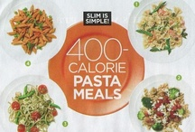 400 Calorie Recipes / Healthy 400 Calorie Recipes