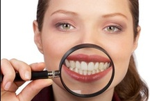 Better Looking Teeth / How to whiter and brighter teeth / by Adrian Bryant