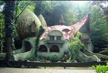 Natural Houses